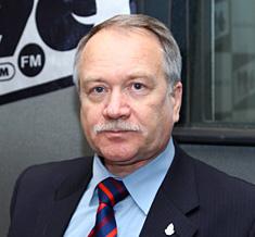 С.В. Чернявский, директор РГИА