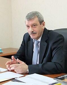 Костанов Александр Иванович