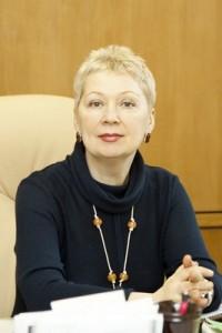 О.Ю. Васильева, доктор исторических наук, профессор