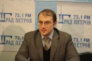 А.И. Мраморнов