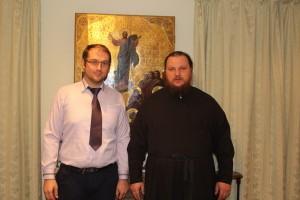 В Костромской епархии