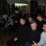 В доме-музее В.О. Ключевского