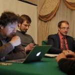 10-е заседание ответственных редакторов