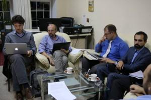 14-е совещание ответственных редакторов